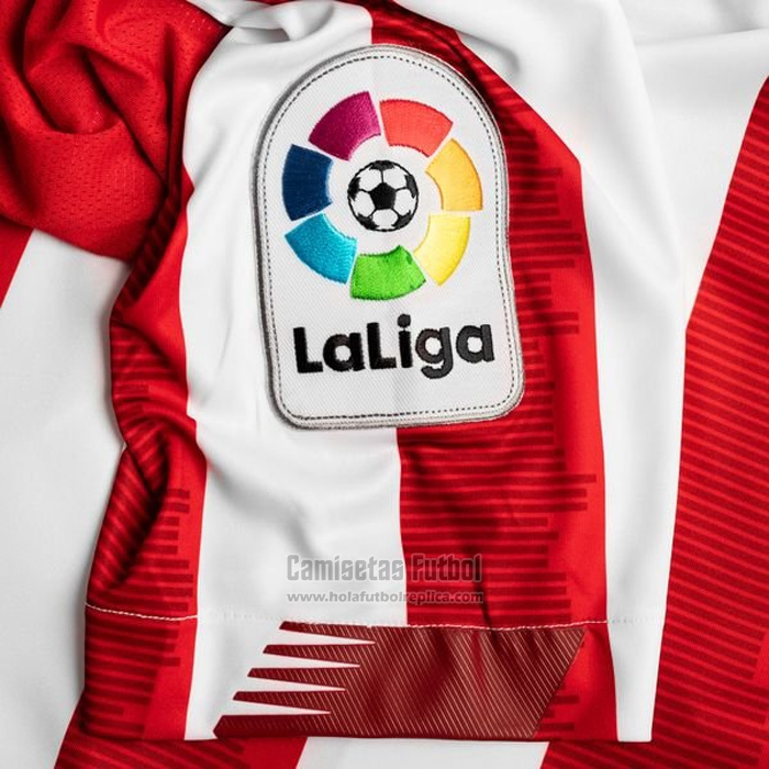 Tailandia Camiseta Athletic Bilbao Primera 2020-2021